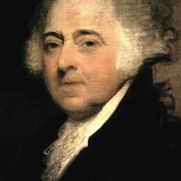 John Adams the President in the 6 congress.