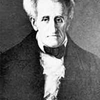 Andrew Jackson the President in the 24 congress.
