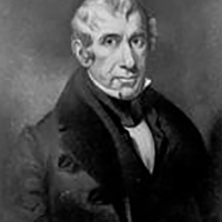 William Henry Harrison the President in the 27 congress.