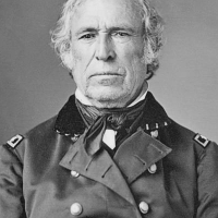 Zachary Taylor the President in the 31 congress.