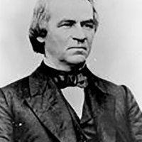 Andrew Johnson the President in the 40 congress.