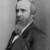 Rutherford Birchard Hayes the President in the 46 congress.