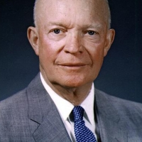 Dwight David Eisenhower the President in the 86 congress