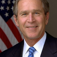 George Walker Bush the President