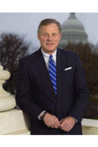 Senator Richard M. Burr of the Republican
